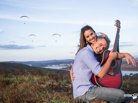 Love Story - Taísi e Fábio
