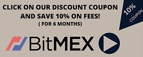 BitMEX odbierz zniżkę 10% na 6 miesięcy