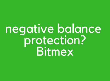 Bitmex negative balance protection (NBP) & insurance fund. Cross margin vs seperated margin