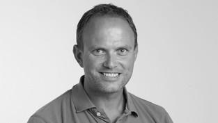 Martin Fløe Merrild