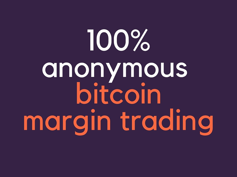 can you send cryptocurrency anonymously