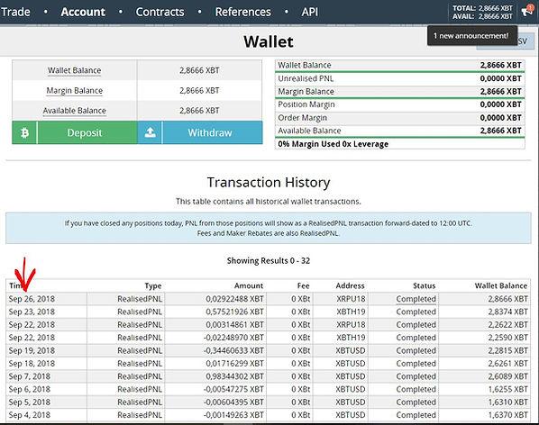 Bitmex guide 4 wallet trade history prof