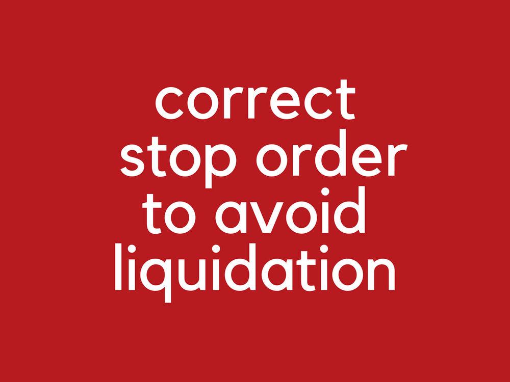 Bitmex Liquidation Calculator