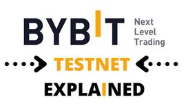 ByBit Testnet Deposit