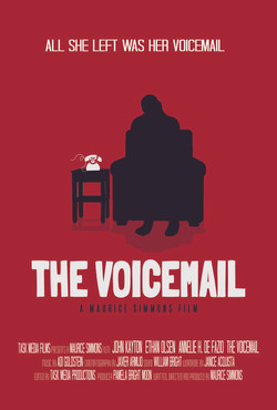 """""""The Voicemail"""""""