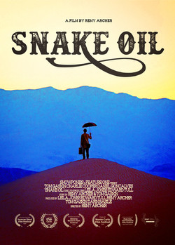 """""""Snake Oil"""""""