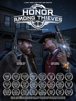 """""""Honor Among Thieves"""