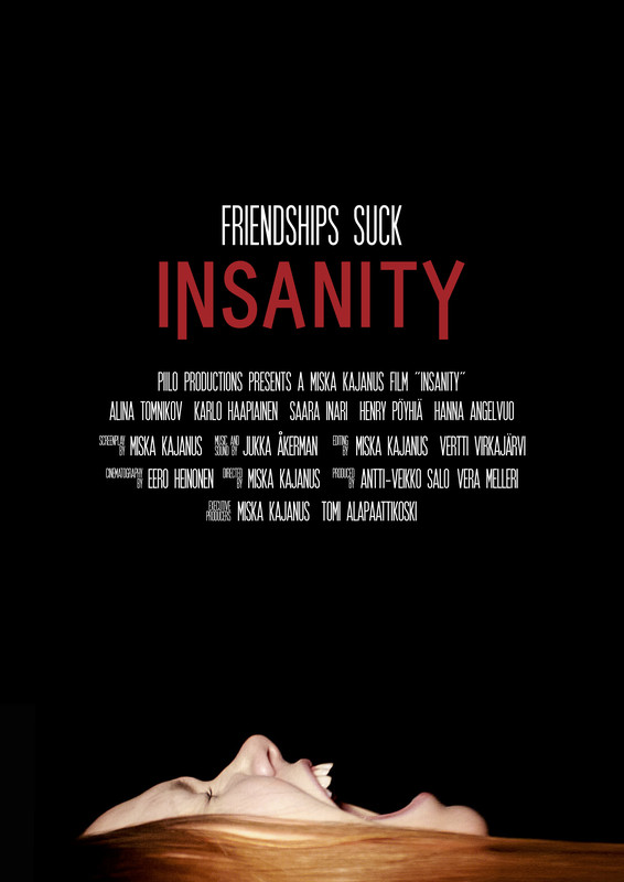 """Insanity"""