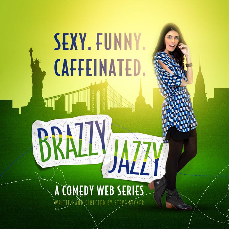 """""""Brazzy Jazzy"""""""