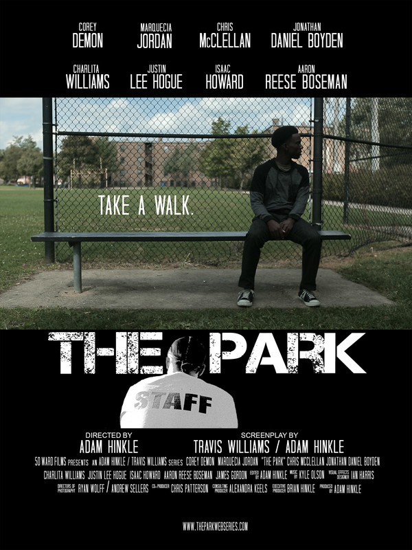"""The Park"""