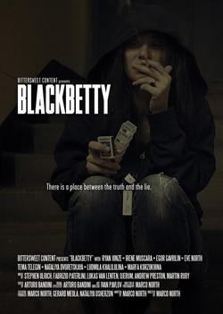 """Blackbetty"""