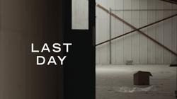 """138: Last Day"""
