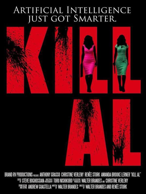 """""""Kill Al"""""""