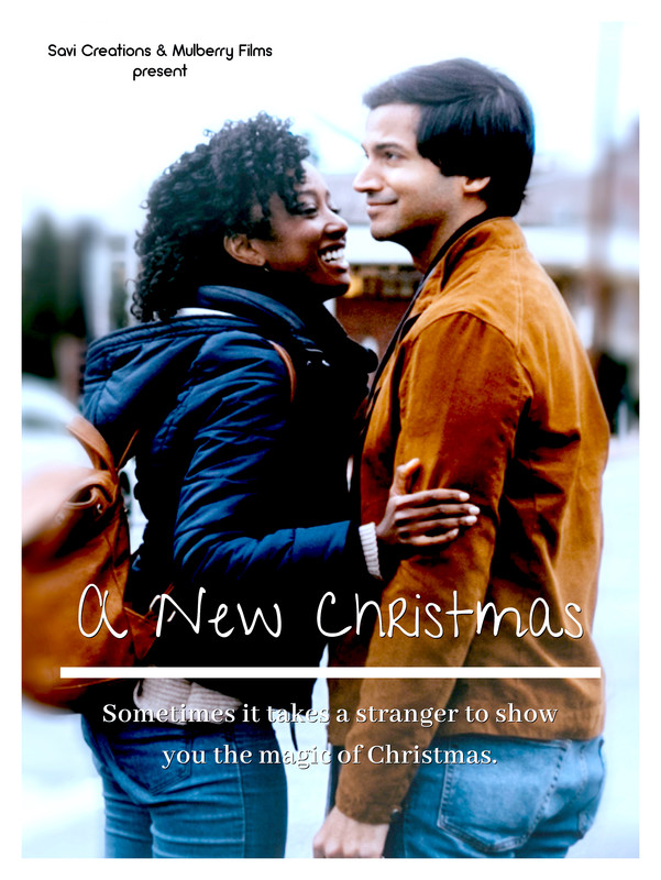 """""""A New Christmas"""""""