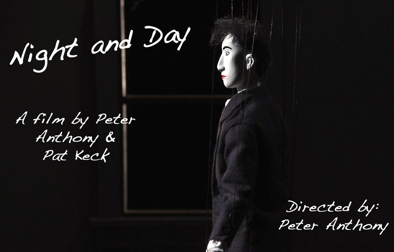 """""""Night and Day"""""""