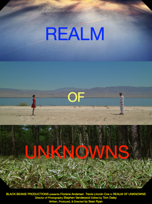 """""""Realm of Unknowns"""""""