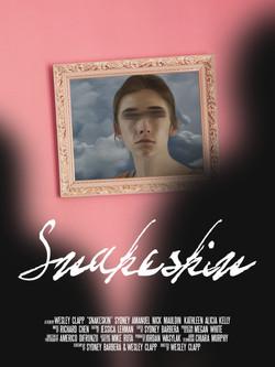 """""""Snakeskin"""""""
