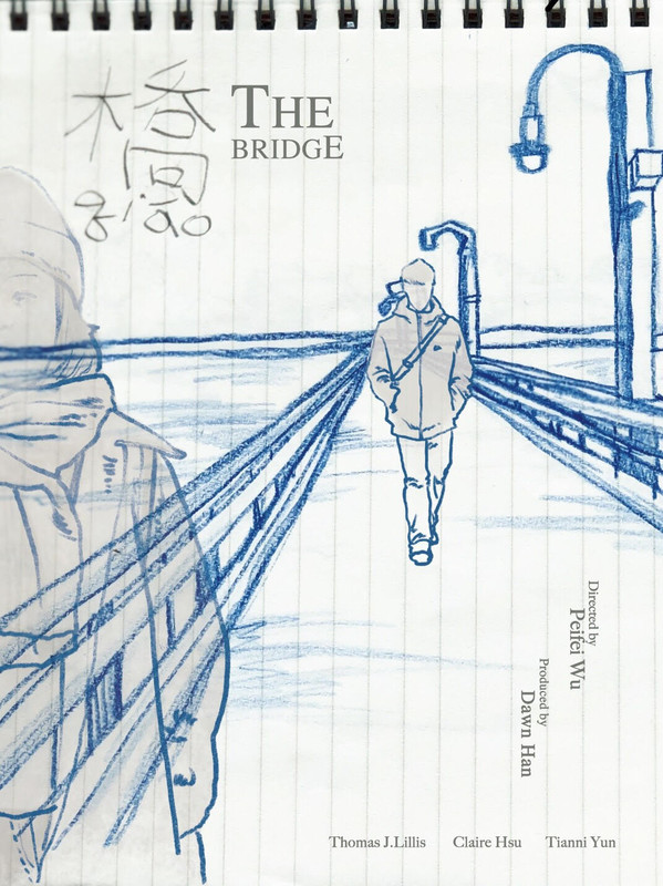 """The Bridge"""