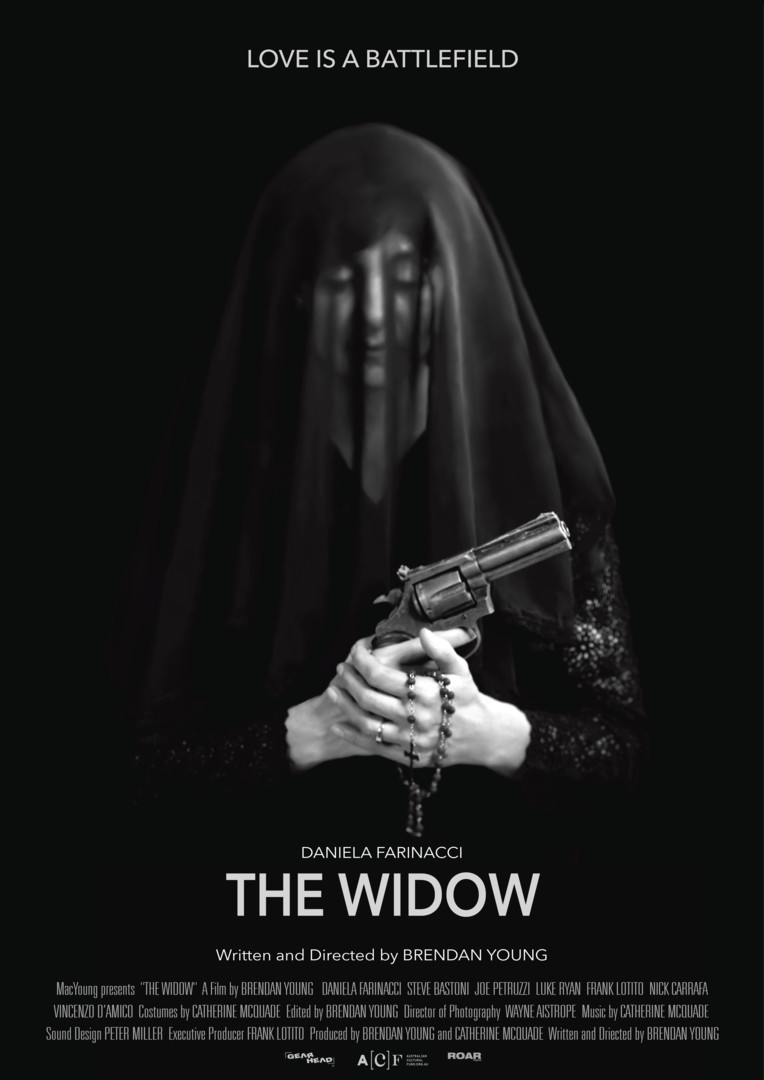 """The Widow"""