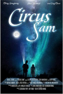"""""""Circus Sam"""""""