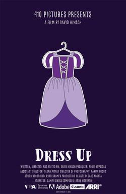 """Dress Up"""