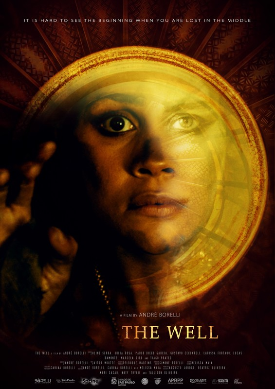 """""""The Well"""""""