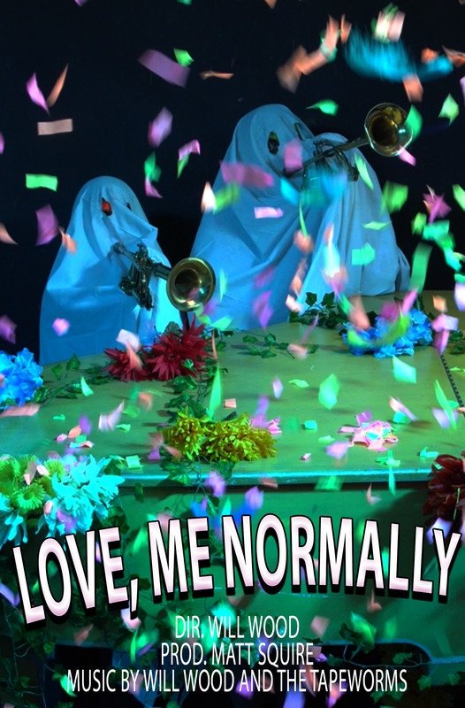 """""""Love Me, Normally"""""""