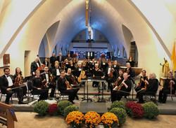 Lesington Bach Festival 2017