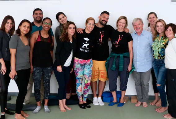Mindfulness and Emotions at Yoga Plus.jp