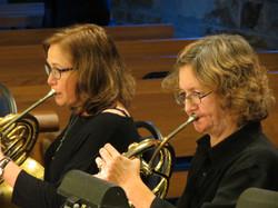 Lexington Bach Festival 2016
