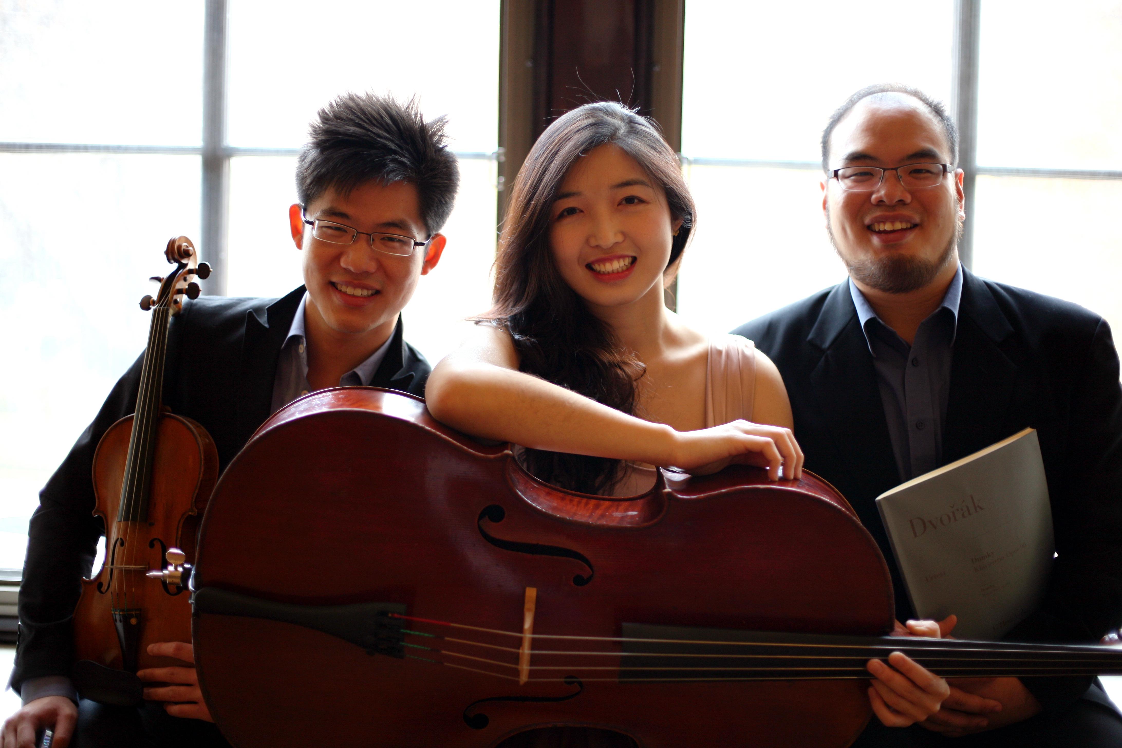 Trio Phoenix