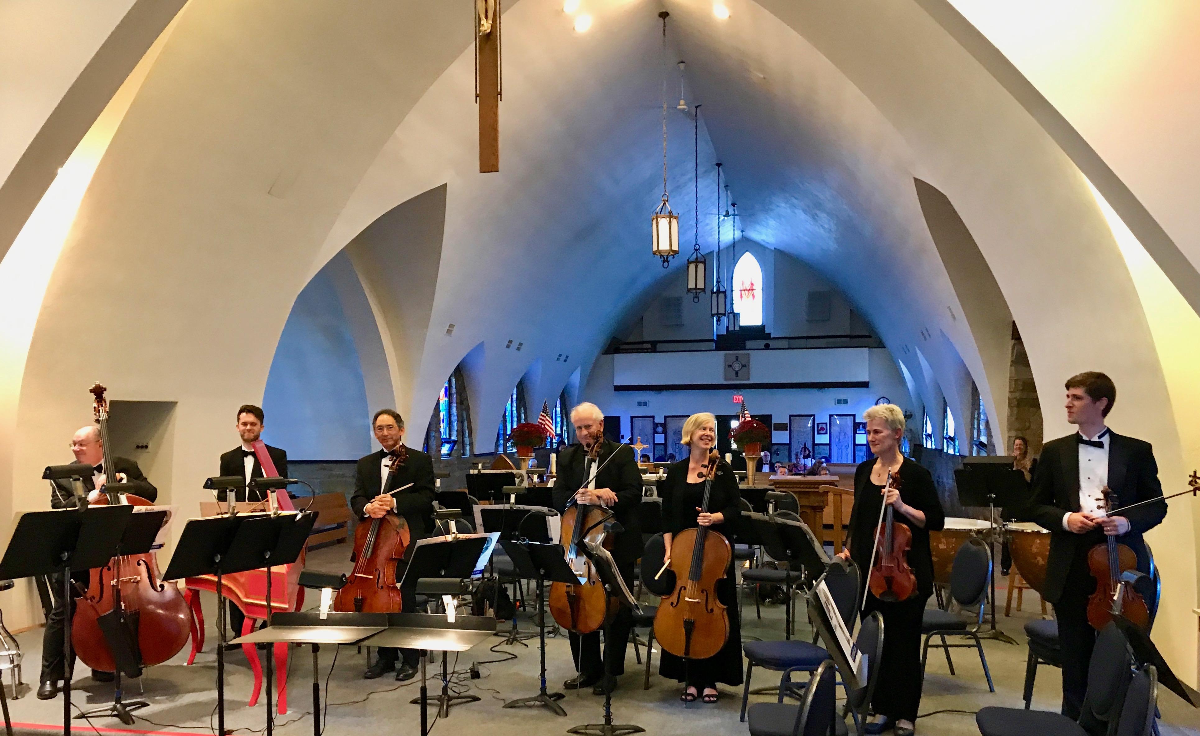 Festival Orchestra