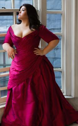 Leah Crocetto, soprano