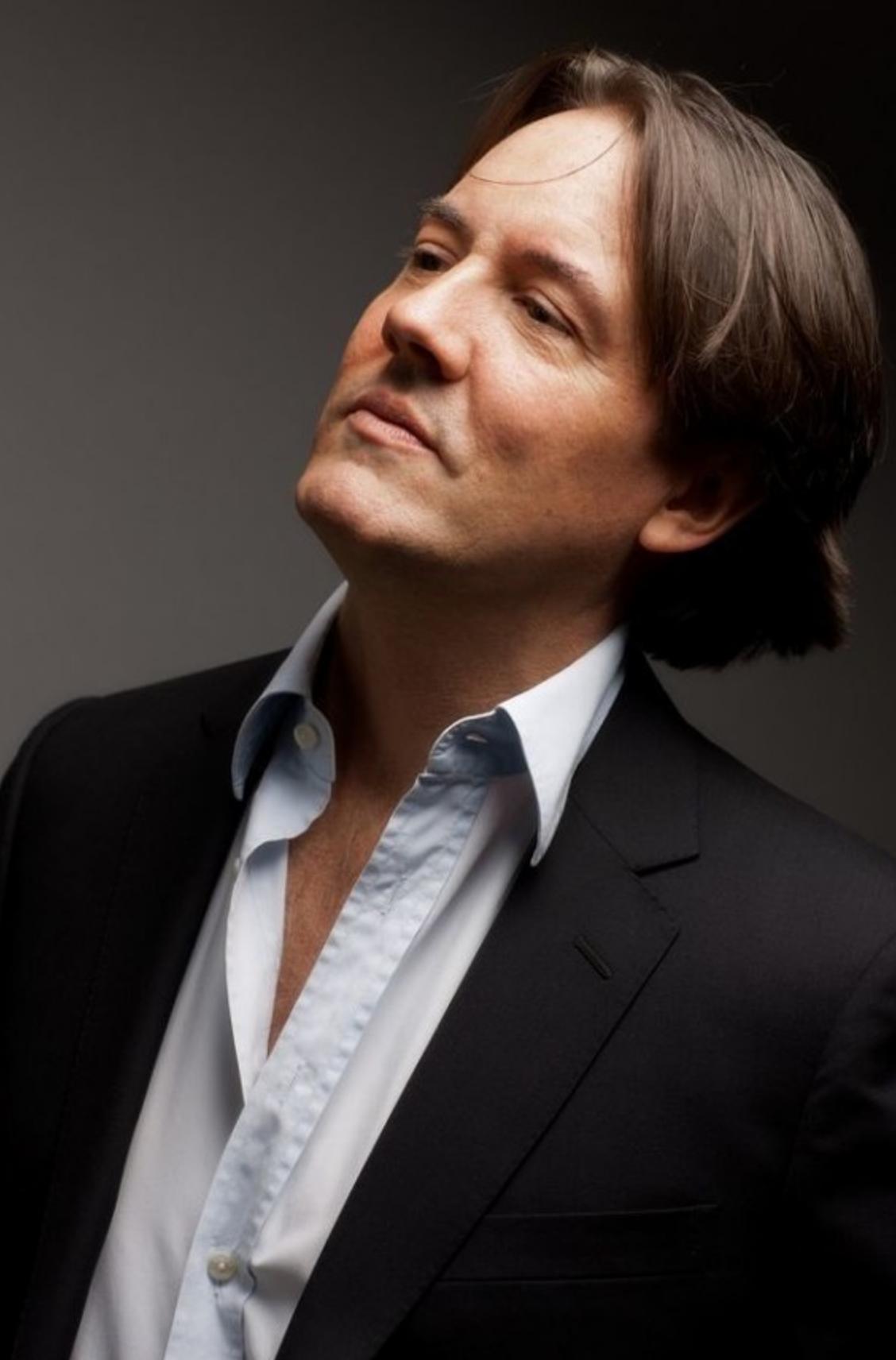Mark Markham, Piano