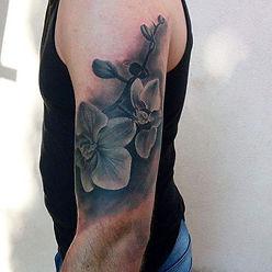 realistic tatoo tetovaza
