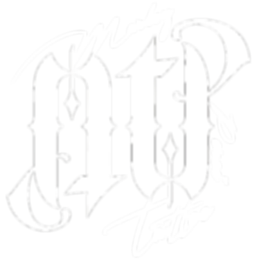 Marley tattoo and piercing studio Porec official Logo