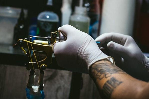 DEPOSIT for tattoo