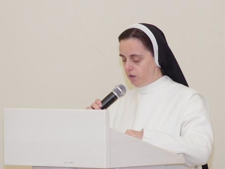 Ljudska spolonost - s. Ana Begić