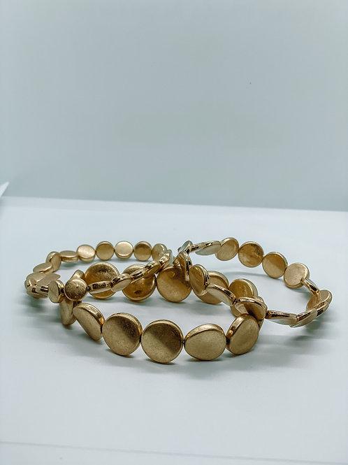 Kiara Three Piece Bracelet