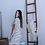 Thumbnail: Striped Tee Shirt Dress