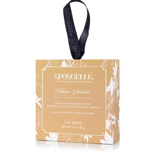 Tobacco Vanilla | Spongellé Buffer