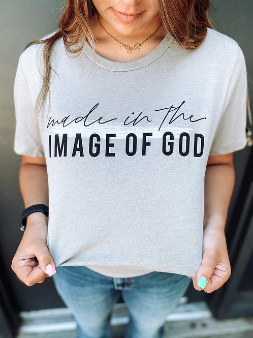 Image of God Graphic Tee