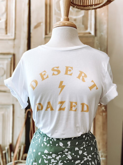 Desert Dazed Graphic Tee
