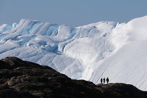 Kangia Fjord