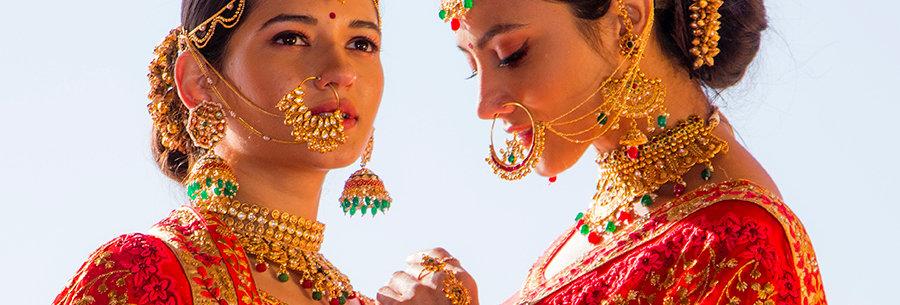 Prisha & Ishaani - Jaisalmer