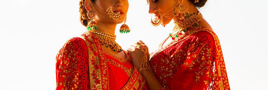 Prisha & Ishaani - Rajasthan