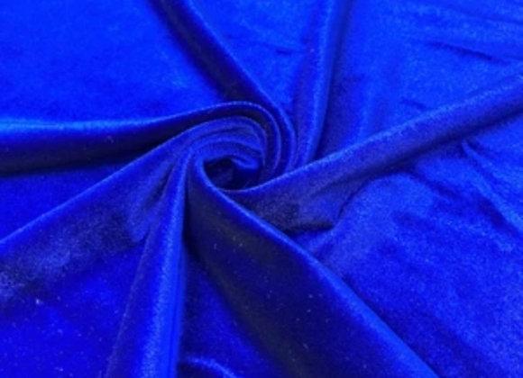Sapphire Headwrap