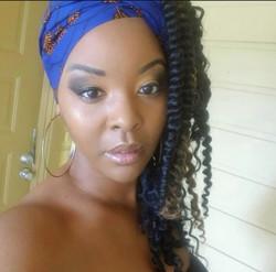 LaDawna Headwrap