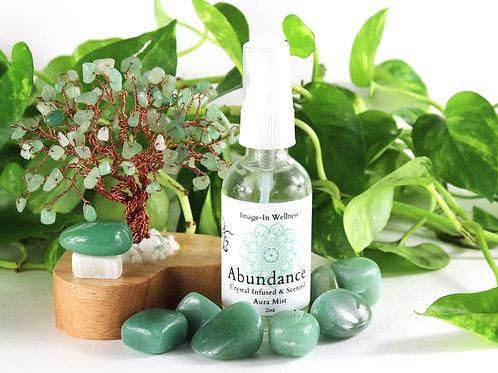 Abundance Aura Mist