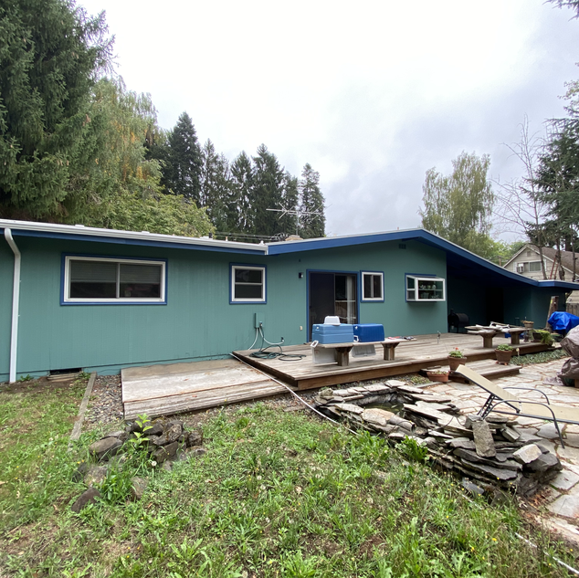 House Painters Portland Oregon
